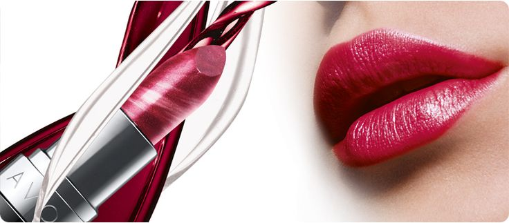 Avon Rossetto Colore Semprevivo Moisture Seduction