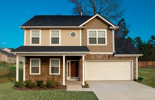7 Popular Siding Materials To Consider: 35 Best Specialty Siding Images On Pinterest