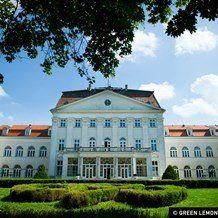 Hochzeitslocation: Heiraten im Schloss Wilhelminenberg in Wien. Foto © greenlemon.at - Austria Trend Hotel Schloss Wilhelminenberg