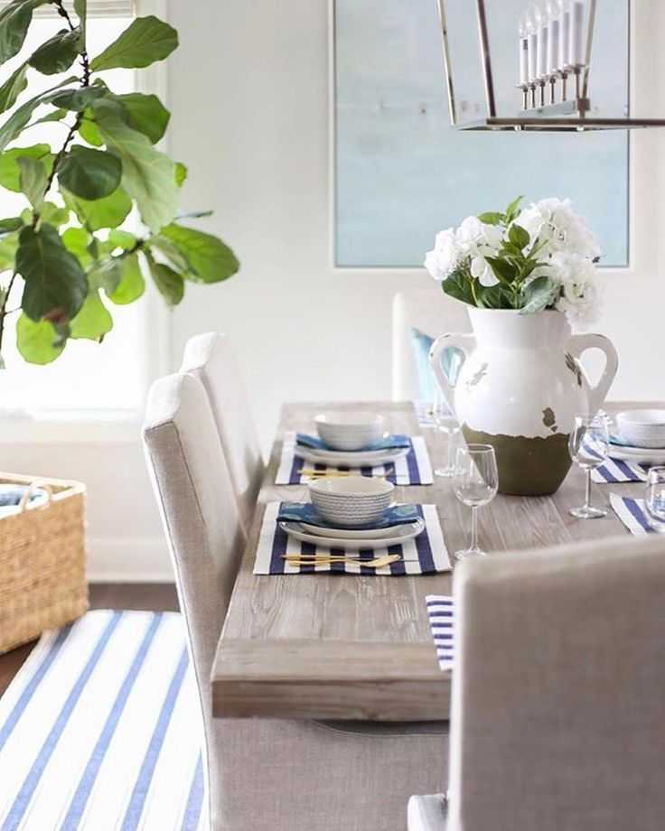 Nautical Dining Room: 17 Best Ideas About Nautical Dining Rooms On Pinterest