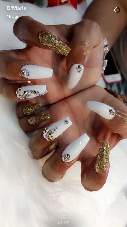 1617 best dope nails images on Pinterest | Acrylic nail art, Acrylic ...