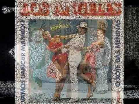 Trio Los Angeles - Vamos Dançar Mambolê