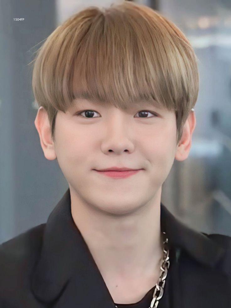 KNOCK KNOCK! on Twitter   Baekhyun, Exo baekhyun, Byun