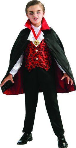 Top 5 Vampire Costumes For Kids - Top Halloween Costumes
