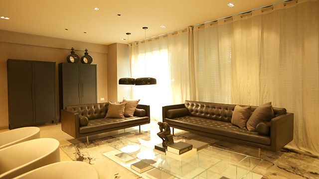 89 best images about hiranandani developers on pinterest for Living room kandivali east
