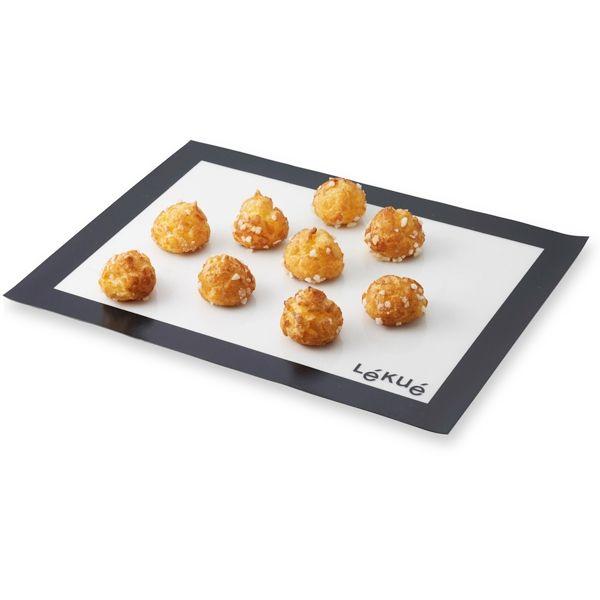 Moules en silicone : Tapis de cuisson Gourmet