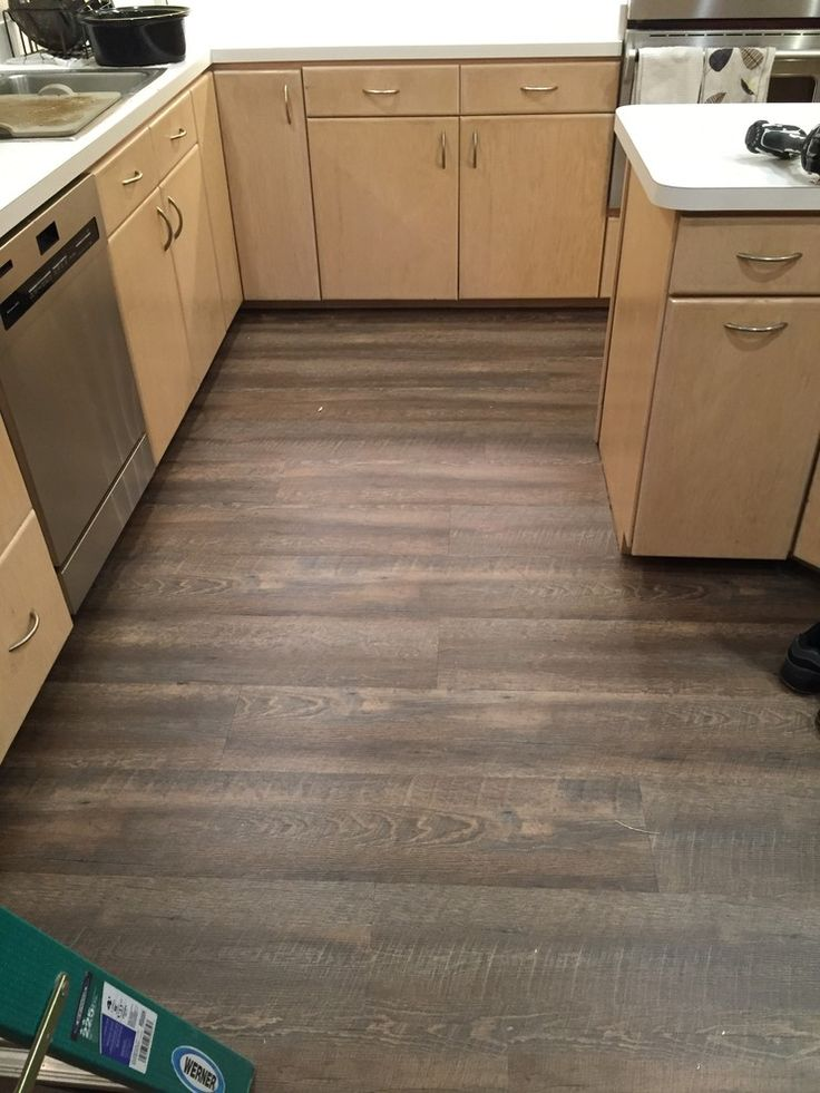 Vinyl flooring colors wood floors for Linoleum flooring colors