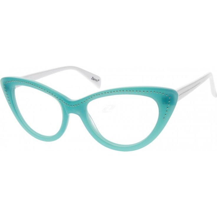 17 Best Images About Glasses On Pinterest Turquoise Cat
