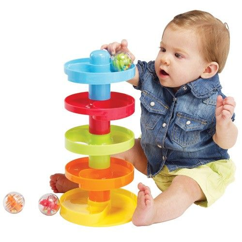 10 best images about Infants Toys & Activities on ...