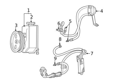 Jeep Renegade Engine Diagram 2004