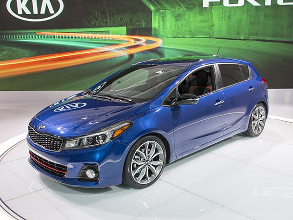45 best 2017 Kia images on Pinterest