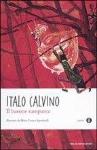 IL BARONE RAMPANTE - di Italo Calvino