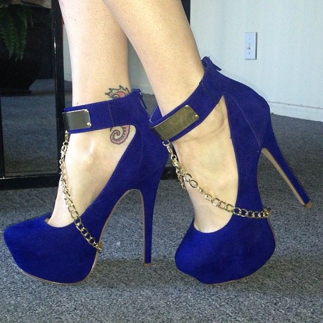 Find this Pin and more on Aqua, Green & Blue Heels . - 70 Best Aqua, Green & Blue Heels Images On Pinterest