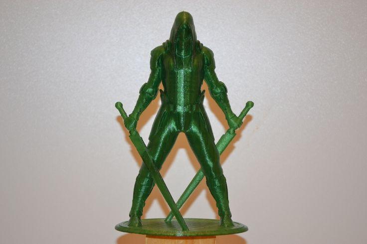 Faceless V2 3D Print 22420