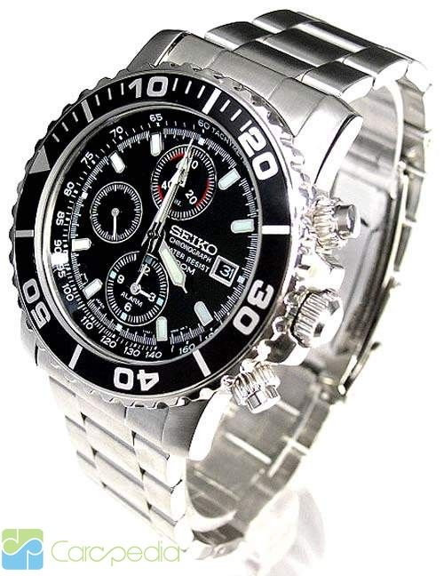 Original watch