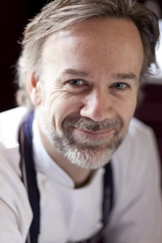 UK // Passing the Baton from France to Brazil: An Interview with Chef Marcus Wareing // http://theculturetrip.com/europe/united-kingdom/england/london/articles/passing-the-baton-from-france-to-brazil-an-interview-with-chef-marcus-wareing/