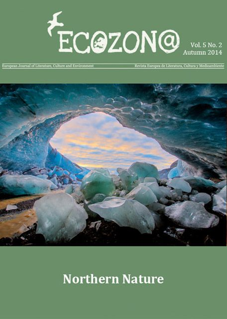This journal of ecocriticism is a joint initiative of GIECO (Group for Research on Ecocriticism in Spain) and EASLCE. Its principal aim is to further the study, knowledge and public awareness ofthe...