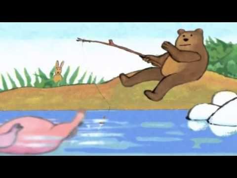 De beer en het varkentje - Digitaal prentenboek