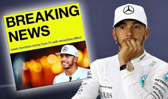 Lewis Hamilton RETIRES! F1 great sensationally announces he will quit - https://newsexplored.co.uk/lewis-hamilton-retires-f1-great-sensationally-announces-he-will-quit/
