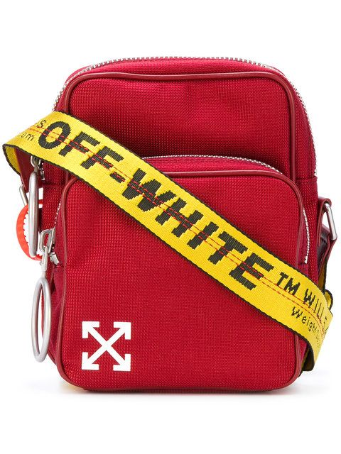 6cd9af0983b0 OFF-WHITE .  off-white  bags  shoulder bags  crossbody  cotton ...