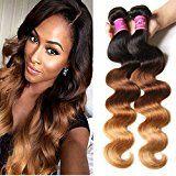 Ugea 16 zoll/40cm Tape in Echthaar Extensions Haare Dip Dyed Blond Ombre Brasilianich Glatt Haarverlangerung Human Hair Extensions Hellbraun zu Bleichen 50g: http://amzn.to/2rZyncM