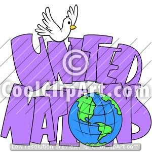 united nations day clip art