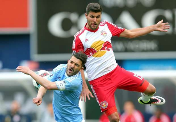 Red Bulls make Yankee Stadium their home away from home and a house of horrors for NYCFC