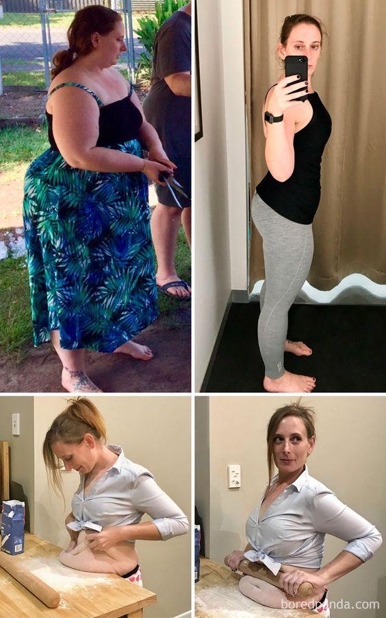 Есть Способ Реально Похудеть. 12 хитростей, которые реально помогут вам быстро похудеть в домашних условиях