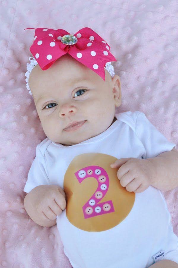 "Pin by Diana Sierra on ""Wonderful World of Babies ..."