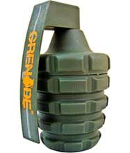 Grenade Thermo Detonator was awarded Fat Burning supplement of the year for its ability to support a fat burning and toning regime. Containing numerous active fat burning ingredients including Green Coffee extract.