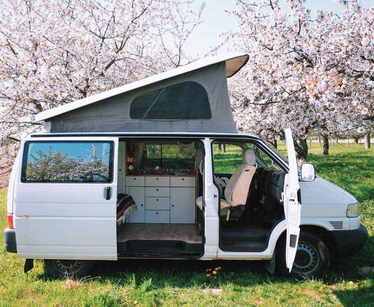 vw t4 camper ausbau der erfahrungsbericht von pinepins vw t4 camper camper und vw t4. Black Bedroom Furniture Sets. Home Design Ideas