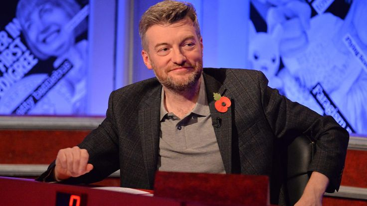Paul and Ian are joined by Charlie Brooker, Rich Hall and Maureen Lipman.