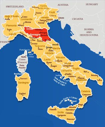 145 besten Italien - Reggio Emilia Bilder auf Pinterest ...