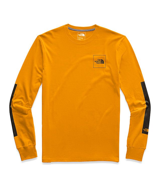 c20f53a14 Men's L/S '92 Rage Heavyweight Tee in 2019 | Clothes | Mens tops ...