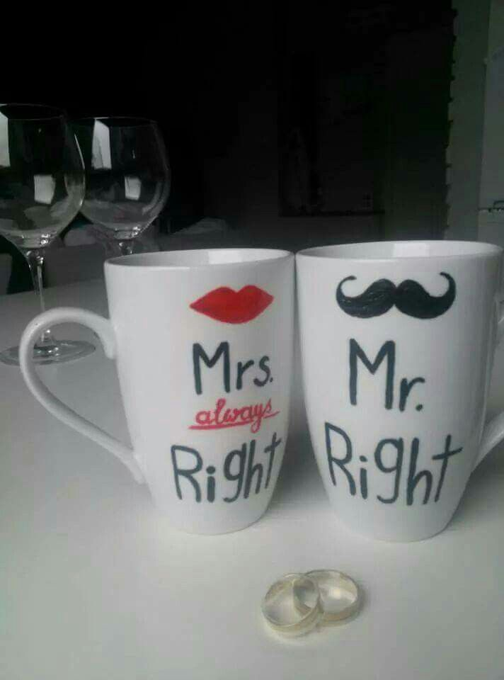 For her & him