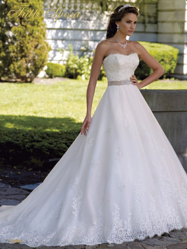 Princesa da Tutti Sposa.