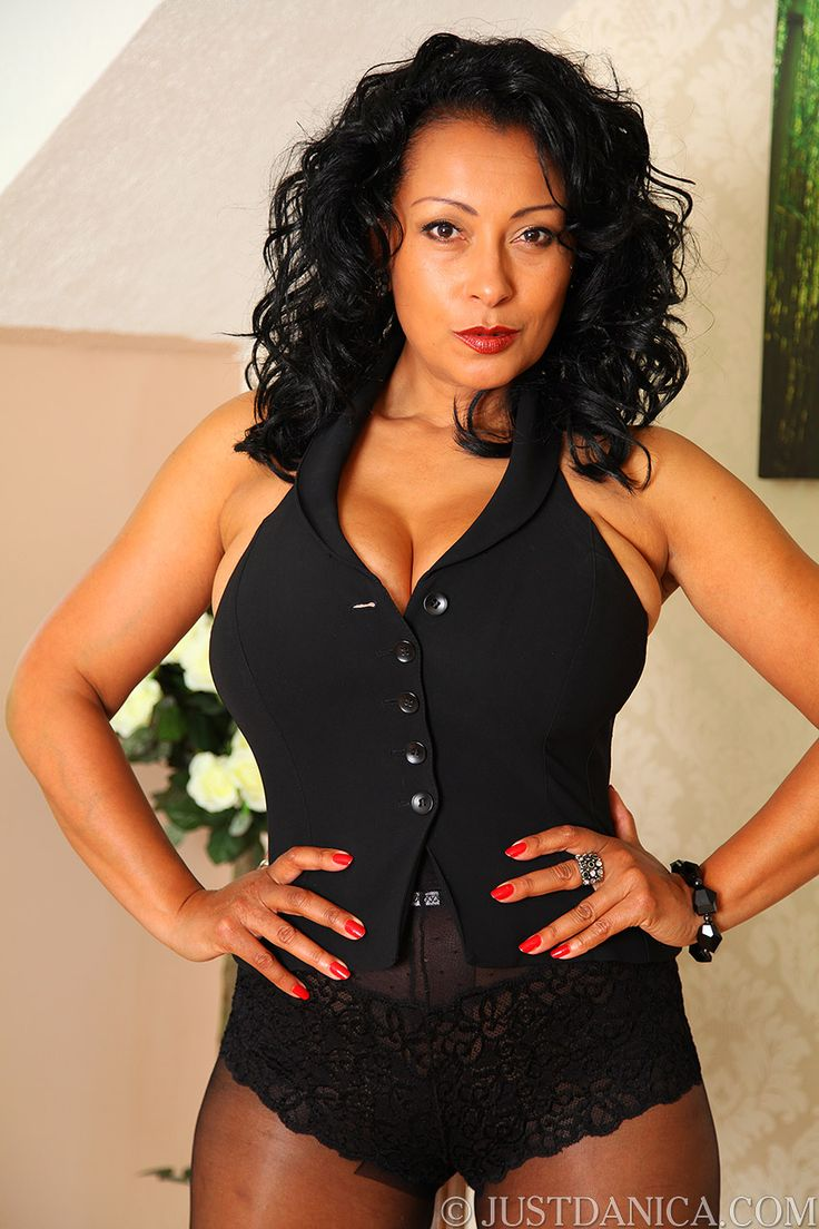Donna ambrose aka danica collins dinner date 3