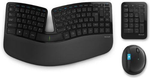 マイクロソフト [人間工学] ワイヤレス キーボード+マウス Sculpt Ergonomic Desktop L5V-00022 マイクロソフト http://www.amazon.co.jp/dp/B00EDAXMTE/ref=cm_sw_r_pi_dp_ByTvvb0TSYQF6