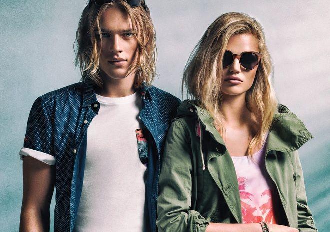 Handla online på Superdrystore! Senaste nyheterna 2016 och ett unikt streetwear och ungt mode för killar och tjejer med attityd!