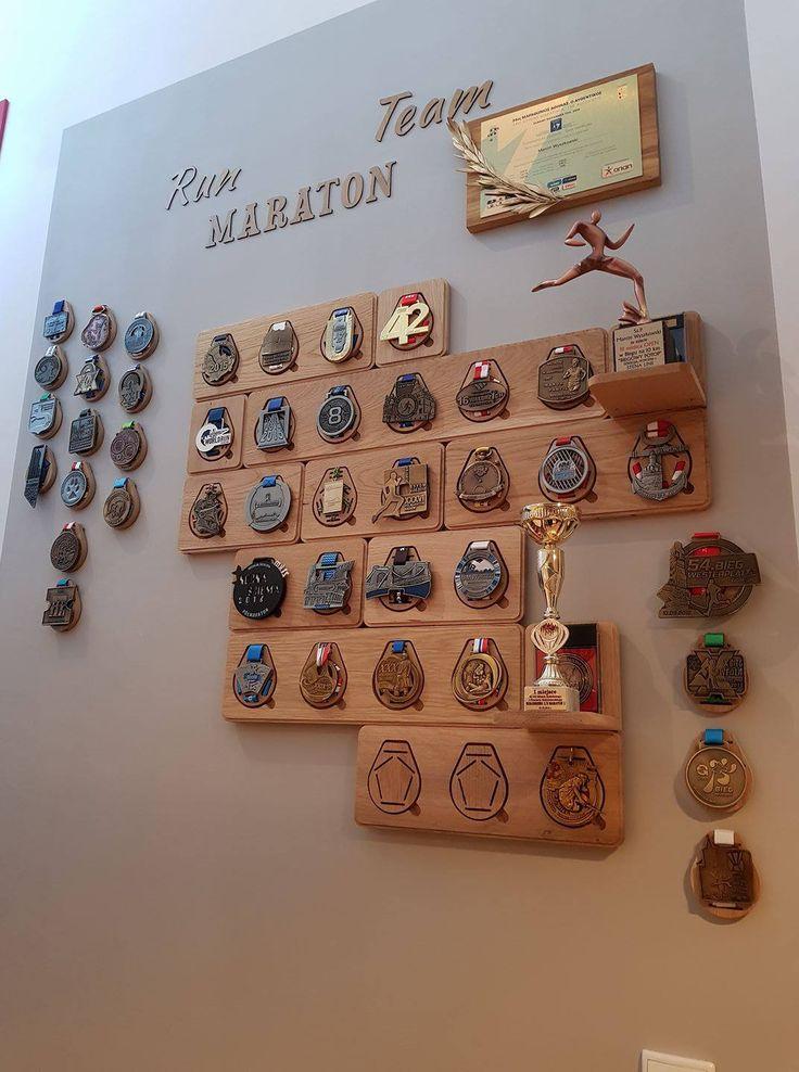 Riqqon medal display system www.riqqon.com