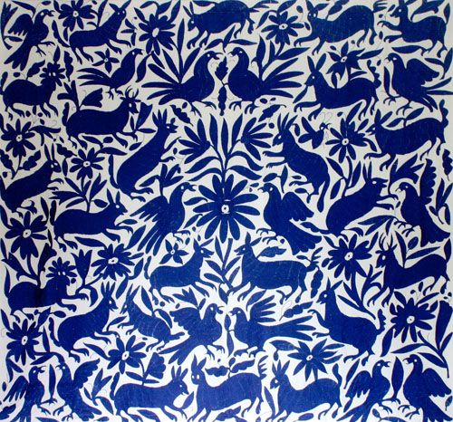 Otomi Textile Art Textile Art Lamp Shades And Inspiration