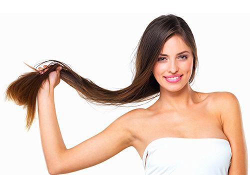 Sağlıklı Ve Doğal Saçlar