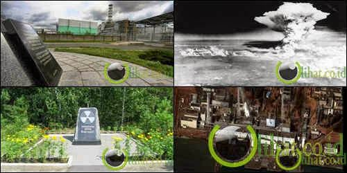 5 Peristiwa Kecelakaan Nuklir Terparah di Dunia