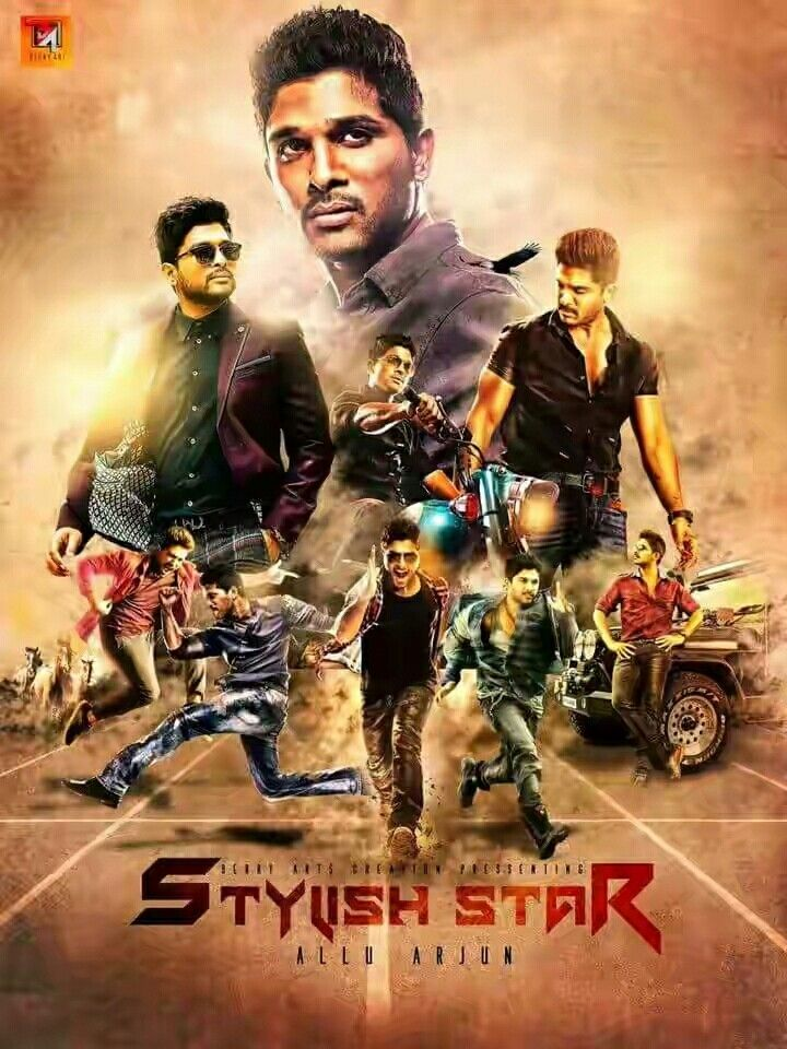 Stylish star