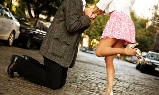 [Video] Top 5 cele mai ciudate cereri în căsătorie | Actualitatea Online