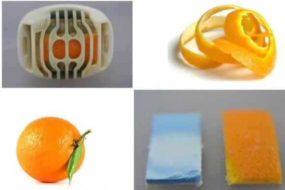 Todos já conhecemos a infinidade de inseticidas e repelentes de mosquitos e pernilongos que existem no mercado.  Faça você mesmo o seu! É muito simples, é só pegar um aparelho eletrico, usar seu refil velho e gasto como molde e fazer um novo usando uma casca de laranja. É, uma casca de laranja comum que contém vários elementos como o ácido cítrico que é usado na conservação de alimentos e também para afastar mosquitos http://ow.ly/9ju5d