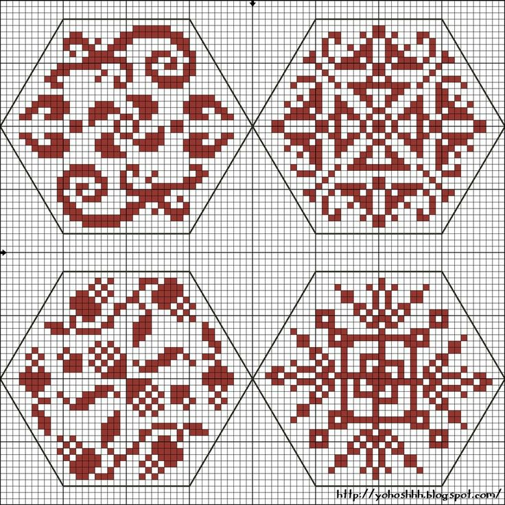 Крестики без ноликов: Hexagons 1 - 4  The Quaker Ball