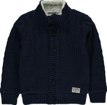 Pepe Jeans Perth Lined Cardigan Blue `8 years,10 years,12 Fabrics : Knitted cotton Details : Straight cut, High collar, Long sleeves, Zip, Buttons Composition : 94% Cotton, 3% Wool, 3% Cashmire http://www.comparestoreprices.co.uk/january-2017-7/pepe-jeans-perth-lined-cardigan-blue-8-years-10-years-12.asp