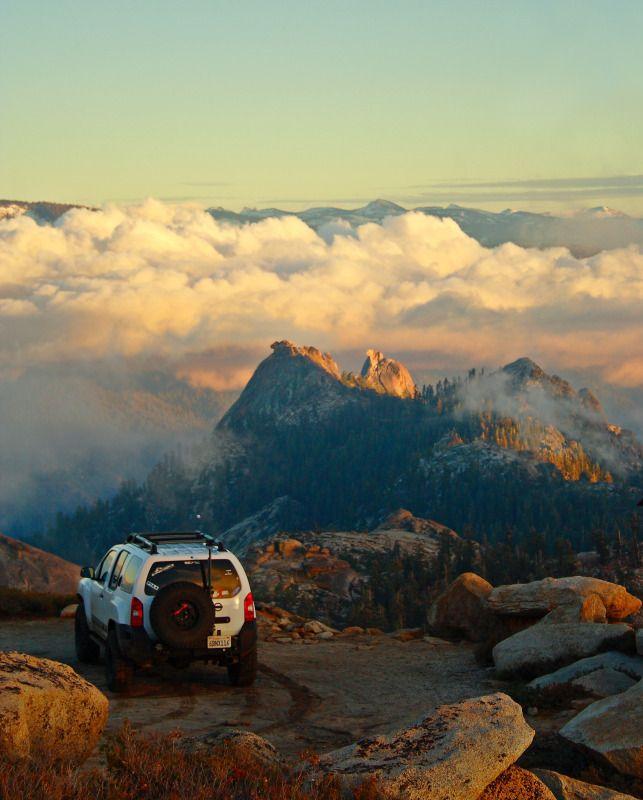 Xplore. 4x4 trucks, Off road adventure, Nissan xterra