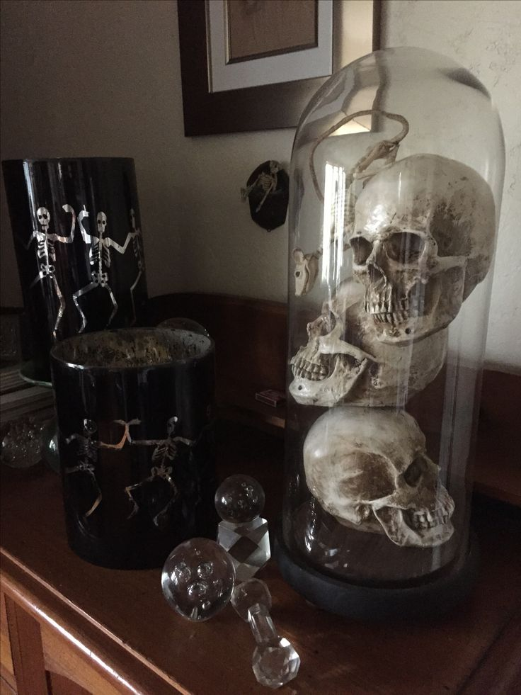 Don't you just love Halloween? Kitchen appliances